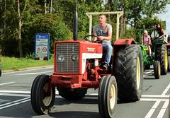DSC_4400 (2) (Kopie) (Rhoon in beeld) Tags: rhoon landbouwdag essendijk 2016 tractor trekker pulling historische