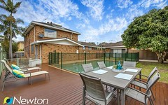 3/40-42 Hotham Road, Gymea NSW