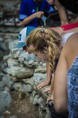 DSC_1331 (Dan Kistler) Tags: samaria gorge hiking rocks sea adventure principia college travel greece