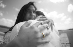 Wedding J&V (igorccl) Tags: casal casamento wedding marriage brasil gold anel aliana noivos love