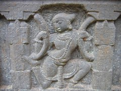 Hosagunda Temple Sculptures Photos Set-2 (2)