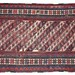 231.  Antique Hand-Tied Area Rug