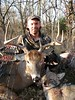Kansas Trophy Whitetail Bow Hunt 24