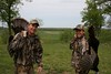 Kansas Trophy Whitetail Bow Hunt 4