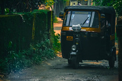Autorickshaw!!! (HareshKannan) Tags: auto india three nikon kerala wheeler rickshaw incredible autorickshaw 55200mm d3100