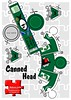 Canned Head Atum (Robson Lelis) Tags: art paper de toy toys head craft canvas canned robson homem cabeça dunny lata papercraft atum recortar contemporânea toyart lelis diavolino enlatada rlelis
