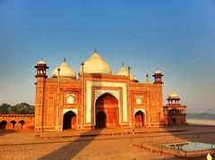 Bqa Taj Mahal - Agra
