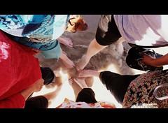 112-001 (anna_bel43) Tags: birthday sea beach sand october jetty adelaide 80th southaustralia 2012 henleybeach 041012