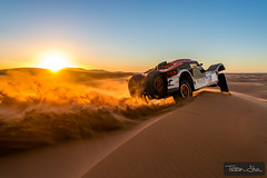 Unlimited playground (Tristan Shu) Tags: africa sunset color sports car sport sand nikon freestyle desert action couleurs dune sable voiture spray morocco maroc dakar smg rallye coucherdesoleil motorsport rainwater afrique merzouga gerbe d4 28300 gravit merzuga couleurschaudes guerlainchicherit nikond4 wwwtristanshucom rallyeraid dsert merzugadesert desertdemarzuga rallyefreestyle sabledudsert