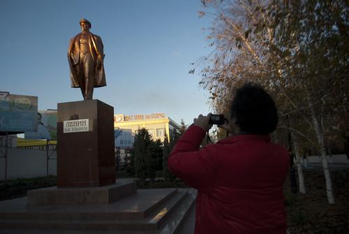 Lenin & me