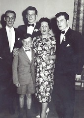 Image titled Murray Family, 1964