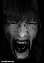 Pure Evil (Pedro Pisco 1000 Followers,2000000 Views! TY!) Tags: boy portrait blackandwhite bw guy art portugal smile face look canon blackwhite olhar europa europe niceshot arte retrato cara evil chain teen gloves devil sorriso deamon soe jovem diabo correntes rapaz wow1 wow2 luvas 2470f28l demónio mygearandme