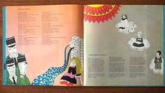 Inside Georges Brassens - Chante pour les Entfants - Livre Disque Philips 6461 001, 10 inch (Piano Piano!) Tags: 10inch insidegeorgesbrassenschantepourlesentfantslivredisquephilips6461001