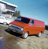 ..But then he bought this one. (wambamashleyanne) Tags: california film dad kodak van 1970s bethelisland furburger