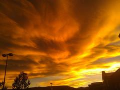 Sunset 11-24-12