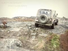 (Kaytlin-Dawn) Tags: jeep mud off dirty messy muddy mudding roading