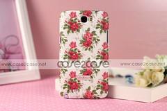 Cath Kidston case for Samsung Galaxy Note 2 II Flower —— $29.99