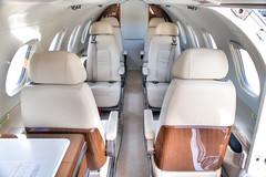 2012 Embraer Phenom 300 - sn 50500110 - PT-TOH - 16 (Corporate Flight Management) Tags: smyrna 2012 phenom privateplan