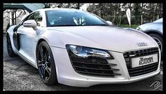 Audi R8 - Motorsport Academy (Phil 22) Tags: sport bolide 22 phil pentax gt audi academy 35 rs hdr rennes motorsport k5 r8 sportive pilotage lohéac stagepilotage motorsportacademy hdr5raw olonéo