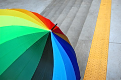 Umbrella (Eli K Hayasaka) Tags: brazil brasil sãopaulo centro sampa fimdomundo centrosp hayasaka platinumheartaward elikhayasaka fotocultura 29fotocultura