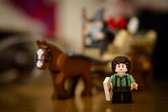 Frodo (makmaksan) Tags: macro canon toy eos grey model lego kutsche grau lord ring rings fantasy lordoftherings filme brief der herr pferd spielzeug feuerwerk ringe thelordoftherings wagen herrderringe pferdewagen gandal bausatz 60d makmaksan gefhrten bber