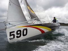 Fichier (sailingjonas) Tags: france fr navigation minis douarnenez finistère nautisme voiliers finistre mini650 baiededouarnenez