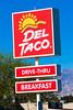 Del Taco (Thomas Hawk) Tags: california usa restaurant unitedstates desert unitedstatesofamerica palmsprings deltaco riversidecounty