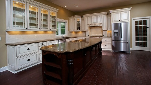 Wilmington Custom Kitchen