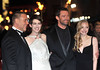 Hugh Jackman, Anne Hathaway, Amanda Seyfreid, Russell Crowe