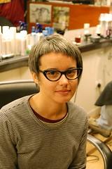 assimetric (wip-hairport) Tags: haircut portugal lisboa lisbon 2012 hairport wiphairport