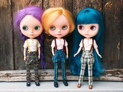 Campion girls