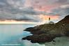 Douglas Head Lighthouse (Azzmataz) Tags: