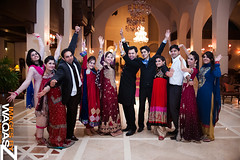 Weddings - On Demand Portraits..... (Waqas-Z) Tags: wedding pakistan portrait islamabad pakistaniwedding desiwedding nikond700 desiweddingphotographer pakistaniweddingphotographer nikonsb900 nikon35mmf18g imagesbywaqasz serenahotelislamabad