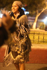 IMG_4651 (Charles J. Scanlon) Tags: dance dancers tribal guadalupe plazadearmas ciudadjuarez matachines ritualdance matachin zonacentro tricaldance