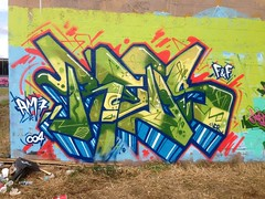 Basel frazzle (missREDS_AM7) Tags: red graffiti miami spray spraypaint graff piece reds 004 am7 missred miamigraffiti amseven fewandfar 004connec fewfar missreds allmightyseven