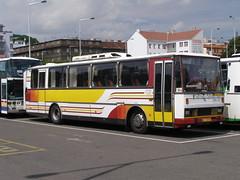 P6308039 SAD STTRANS, Strakonice ST 65-65 (Skillsbus) Tags: history buses czechrepublic karosa csad petrblek sadsttrans sadstrakonice
