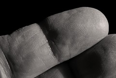 Prints (Light Collector) Tags: bw skin finger prints ourdailychallenge