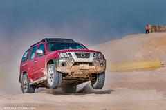 ORP 3 (Najim J. Almisbah) Tags: road 3 sport nissan desert 4x4 action off kuwait xterra 2012  orp jamp