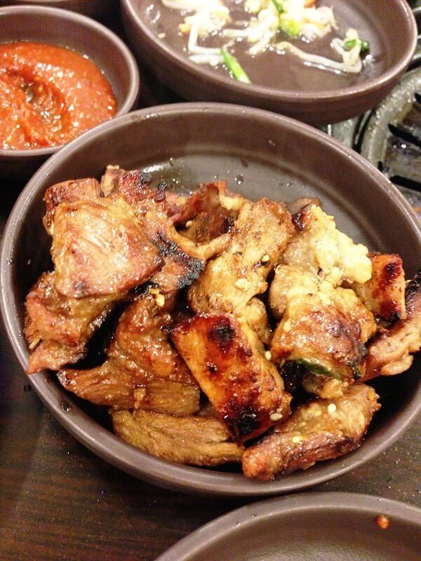 Grill Pork Ribs
