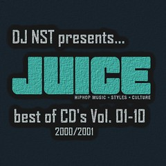 best of Juice CD's Vol. 01-10 @ http://www.mixcloud.com/DJ_NST/ (NST 7) Tags: new york ny streets dawg cat aka big still asia dj jay mr you juice 04 g 05 name remix el fudge here 03 tricks ty 01 02 mind jedi planet 427 what l 17 16 rap dee 18 would miscellaneous heavy 06 ra dsseldorf defeat rag 19 complex polo takin nst jealousy ova 07 phat kool 08 heros minute ctown featuring medley interlude phife feat declaime unsung nordstern afu jdilla rckgrat exclaime mikrofoncheck nimzwai