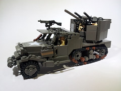 M15A1 Half-track (Project Azazel) Tags: google lego pa ww2 m3 halftrack wwll googleimages brickarms m15a1 m3halftrack legomilitary thesecondworldwar ww2vehicles legohalftrack ww2lego legom3halftrack halftracklego projectazazel wwllvehicles legomilitarymodel wwlllego wwllvehicle m15a1halftrack