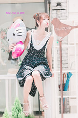 Serene~ (sm27077316) Tags: boy me girl canon li kitty ps iso 25 serene 135  06 meng lr 430     6d   1635   2016            jyun     kbx