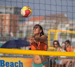 27226503 (roel.ubels) Tags: nk beach beachvolleybal beachvolleyball volleybal volleyball sport topsport scheveningen 2016