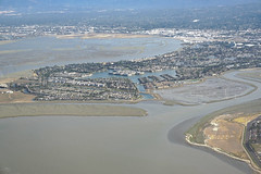 Near the Bay Area (UnsignedZero) Tags: california item landscapes landscaping object out outdoor outdoors outside outsides southsanfrancisco sunny water weather