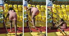D7K_8594 ++_ep (Eric.Parker) Tags: cne 2016 canadiannationalexhibition fair fairgrounds rides ferris merrygoround carousel toronto fairground midway6 midway funfair