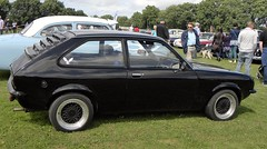 Vauxhall Chevette (foshie) Tags: vauxhall chevette 1982