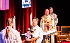 2016 Family Mass (Loyola University Chicago) Tags: familymass gentilearena mass umc1653 umc1655 welcomeweek faith families family jesuit religion studentlife