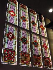 Mile End Holder Memorial Methodist church (aquilareen) Tags: mileend holdermemorial methodist uniting church
