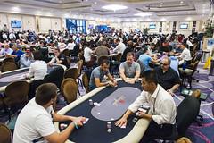 Tournament Area (World Poker Tour) Tags: worldpokertour wpt maintour wptlegendsofpokerseason20162017 thebicyclehotelcasino bellgardens ca usa