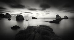 ! (Yucel Basoglu) Tags: fineart blackandwhite bnw blackwhite landscape longexposure turkey seascape waterscape